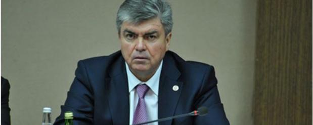 Руководитель исполкома Челнов Магдеев заработал в прошлом году более 10 млн рублей