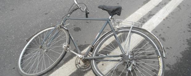 В Набережных Челнах «Лада» сбила велосипедиста