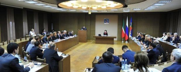 23 июля пройдет последнее заседание Горсовета Набережных Челнов второго созыва