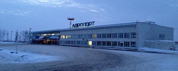 Аэропорт «Бегишево» собираются реконструировать за 350 миллионов рублей