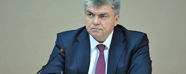 Мэром Набережных Челнов избрали Наиля Магдеева
