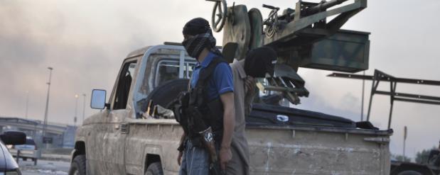 Челнинец забрал тайком от жены своих детей и собирался вывезти их в ИГИЛ