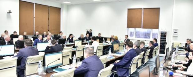 Наиль Магдеев стал главой попечительского совета филиала КФУ в Набережных Челнах