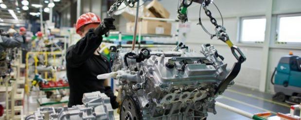 Тойота ищет поставщиков автозапчастей в Набережных Челнах
