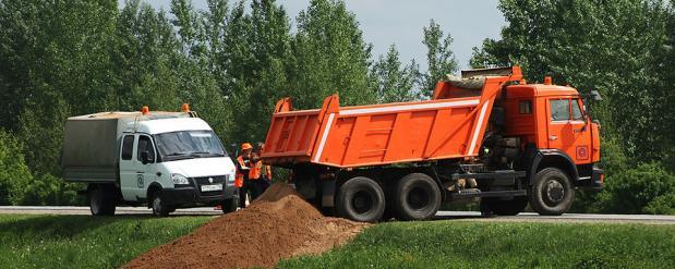 В Челнах выделили 1 миллиард рублей на проведение круглосуточного ремонта дорог