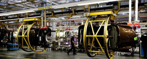 В Набережных Челнах за 5 миллиардов рублей собираются построить центр автомобилестроения
