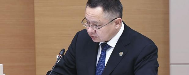 Глава Минстроя Татарстана поведал о причинах смерти двух рабочих в Набережных Челнах