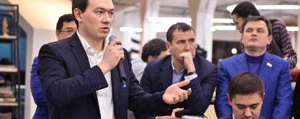 В Совете по предпринимательству РТ создадут группу по проблемам банковских учреждений