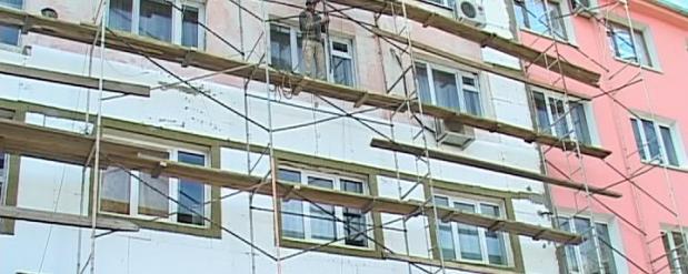За прошлый год в Набережных Челнах отремонтировали 150 многоэтажных домов