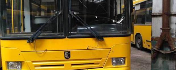 В Набережных Челнах буду судить мужчину, который украл 67 пассажирских автобусов