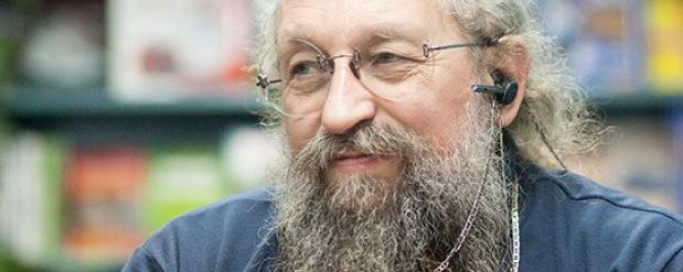Анатолий Вассерман посетит интеллектуальный чемпионат в Набережных Челнах
