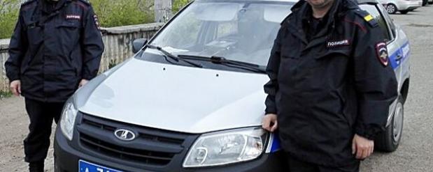 В Набережных Челнах полицейские спасли женщину, которая прыгнула в реку с моста