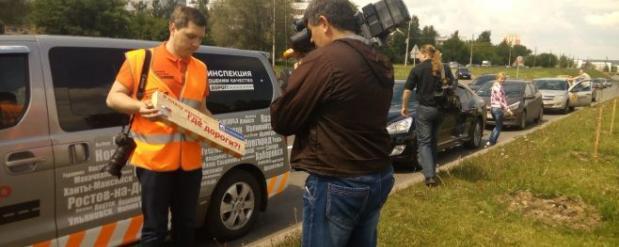Активисты ОНФ похвалили дороги Челнов