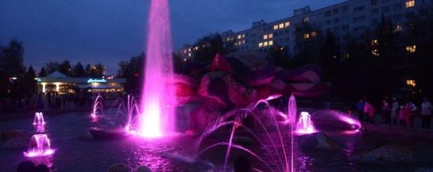 Власти Набережных Челнов готовы заплатить 14 миллионов рублей за ремонт фонтанов