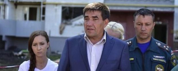 Заместитель исполкома Набережных Челнов Владислав Гаврилов покинул должность