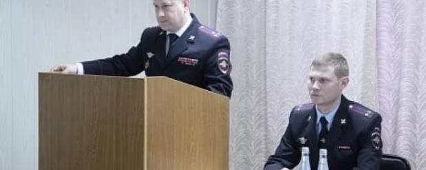 Новым начальником полиции Набережных Челнов стал Руслан Бадретдинов
