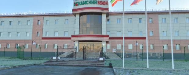 """Исполком Челнов подал в суд на """"Камский Бекон"""" из-за долгов по аренде земли"""