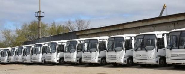 В Челнах вынесли приговор по делу о хищении 67 автобусов