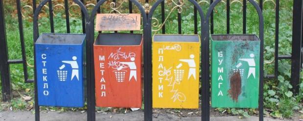 В Челнах и Казани в этом году появятся контейнеры для сбора опасных отходов