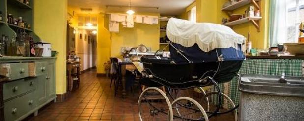 Житель Татарстана расчленил брата жены и вывез в лес в детской коляске