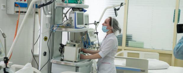 В Казани и Набережных Челнах в 2018 году появятся специальные травматолого-ортопедические отделения
