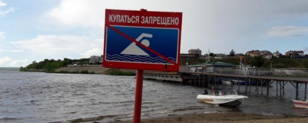 На несанкционированном пляже Челнов утонула 16-летняя девушка