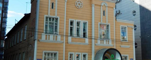 В Набережных Челнах для 400 евреев построят первую синагогу