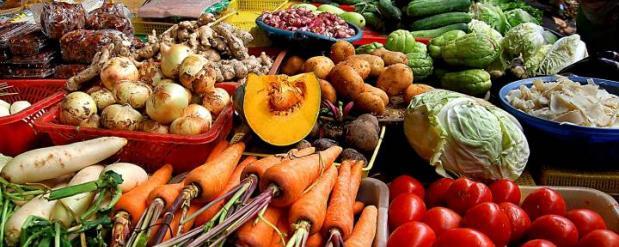 Сельхозярмарки в Набережных Челнах будут проходить и по воскресеньям