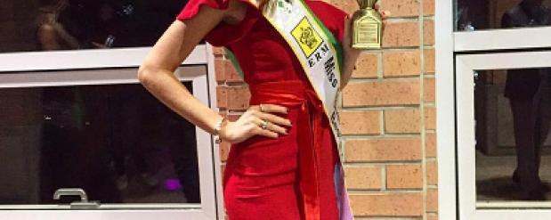 Жительница Набережных Челнов завоевала титул на международном конкурсе красоты в Сеуле