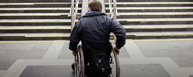 В Набережных Челнах вложено 275 миллионов рублей в создание доступной среды для инвалидов