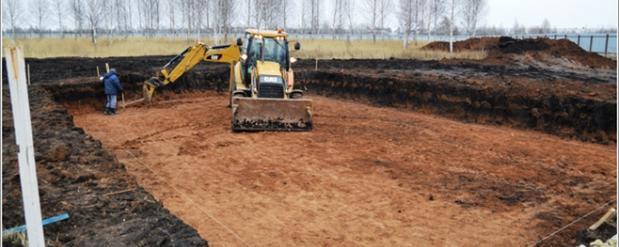 В Набережных Челнах началось строительство нового храма