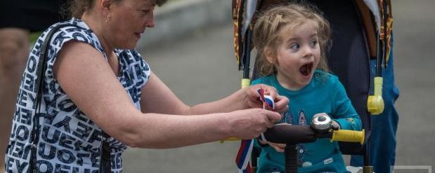 В Набережных Челнах детская поликлиника взимала плату с матерей с колясками