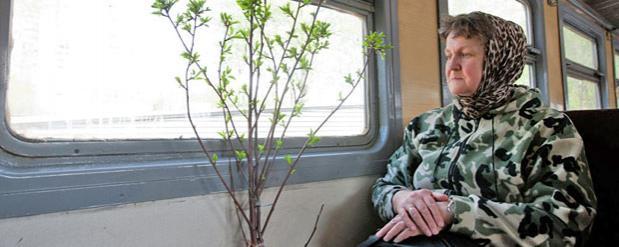 Предприятия Челнов не хотят платить за перевозку пенсионеров-дачников