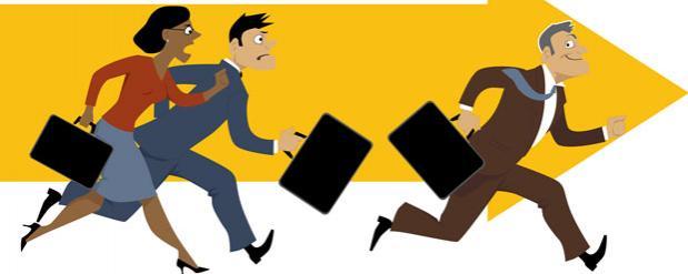 Челнинцам сложнее всего устроиться на работу в отрасль «добыча сырья»