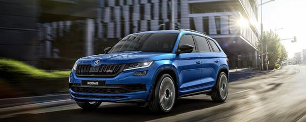 Мировые продажи ŠKODA с января по сентябрь 2018 года реализовано 939 100 автомобилей