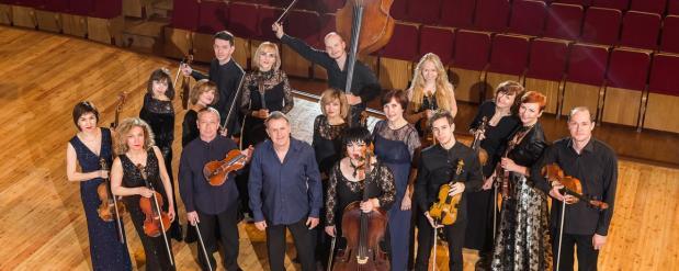 Оркестр Игоря Лермана получил 2 миллиона рублей