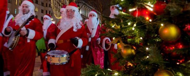 По мнению челнинцев, Рождество удалось