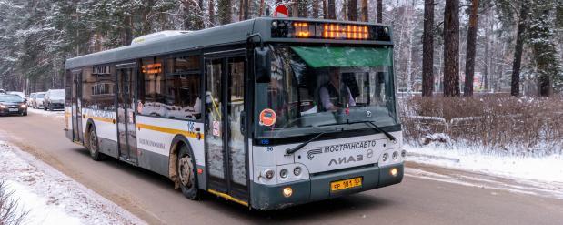 Автобусы без кондукторов