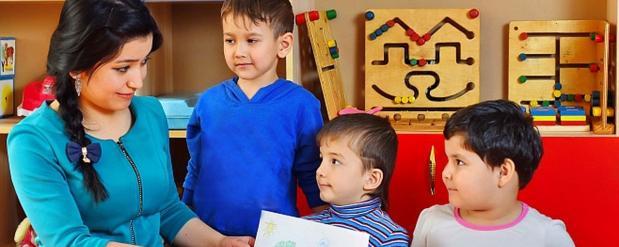 Жители Набережных Челнов смогут получить консультации от детских учителей и врачей