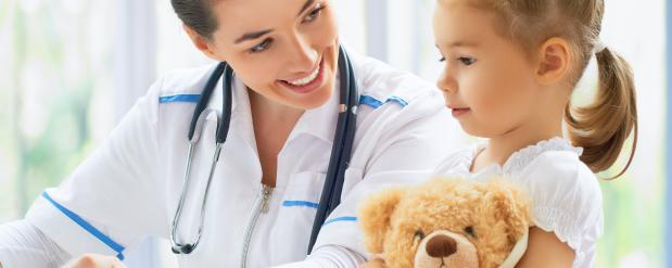 Принимаются последние заявки на принятие участия в конкурсе на лучшего детского врача в Набережных Челнах