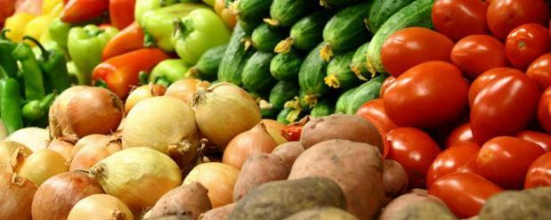 В Набережных Челнах будет бороться с незаконной торговлей овощами
