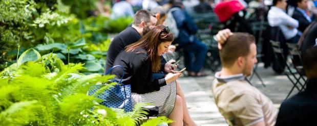 На улицах Набережных Челнов появится бесплатный Wi-Fi