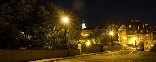 Для обслуживания фонарей в Челнах выделят приличную сумму