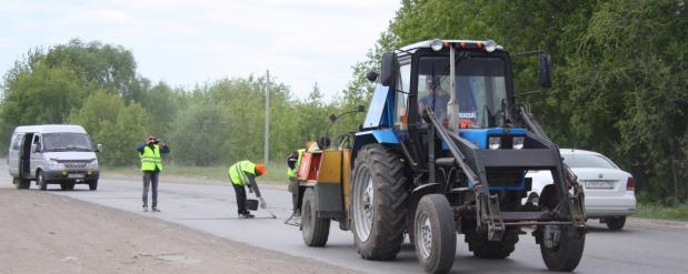Ремонтные работы на БСИ, в Набережных Челнах, будут продолжаться в следующем году
