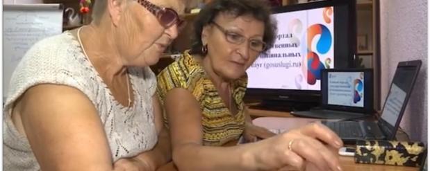 Жительница Набережных Челнов после выхода на пенсию стала заниматься бизнесом и IT технологиями