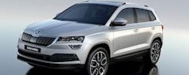 Škoda Karoq - отличный автомобиль для любителей комфорта