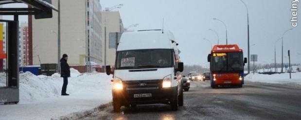 Мэр Челнов высказался по поводу ситуации с большими автобусами