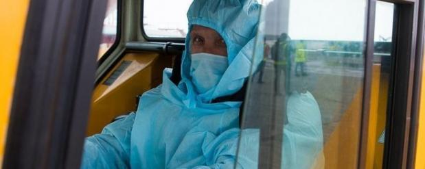 Замгендиректора КАМАЗа предложил создать в Челнах производство медицинских масок=