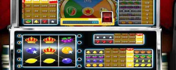 Slots Free Online и самые популярные игровые автоматы