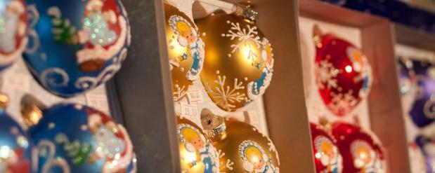 Новогодний Базар пройдет в Набережных Челнах
